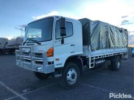 2012 Hino 500-GT 1322 - picture3' - Click to enlarge