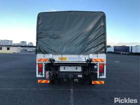 2012 Hino 500-GT 1322 - picture6' - Click to enlarge