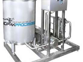 Cream Chiller - picture0' - Click to enlarge