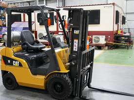 CAT 1.8T LPG Forklift GP18N - End of Financial Year Sale! - picture0' - Click to enlarge