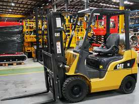 CAT 1.8T LPG Forklift GP18N - End of Financial Year Sale! - picture1' - Click to enlarge