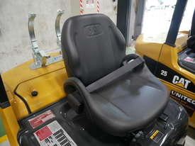 CAT 1.8T LPG Forklift GP18N - End of Financial Year Sale! - picture5' - Click to enlarge