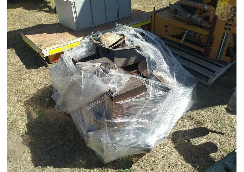 Assorted Pallet OF Spare Parts