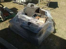 Assorted Pallet OF Spare Parts - picture1' - Click to enlarge