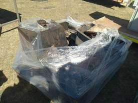 Assorted Pallet OF Spare Parts - picture2' - Click to enlarge