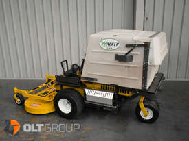 Walker Zero Turn Mower with NEW ENGINE! MT23GHS 48 Inch Deck Kohler 23hp Petrol - picture0' - Click to enlarge