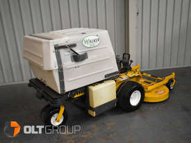 Walker Zero Turn Mower with NEW ENGINE! MT23GHS 48 Inch Deck Kohler 23hp Petrol - picture1' - Click to enlarge