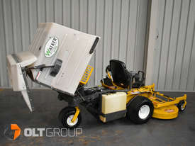 Walker Zero Turn Mower with NEW ENGINE! MT23GHS 48 Inch Deck Kohler 23hp Petrol - picture2' - Click to enlarge