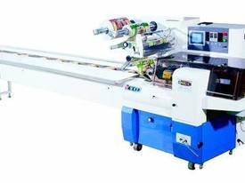 IOPAK IFW-502BE - Horizontal Flow Wrapper (Electro