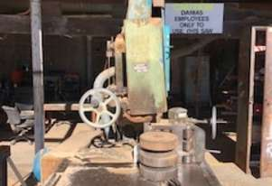 Stenner   42 Band Re-saw