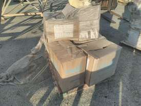Solaft Filter BAG X25 Boxs - picture8' - Click to enlarge