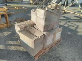 Solaft Filter BAG X25 Boxs - picture9' - Click to enlarge