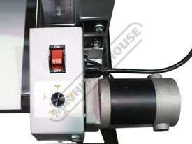 DS-1632 Drum Sander Missing 1 x Rear Foot 400 x 127mm (W x H) Material Capacity - picture8' - Click to enlarge