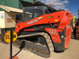 2015 Kubota SVL90 with 1805 Hours - picture2' - Click to enlarge