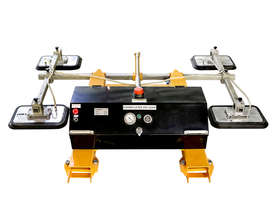 Fork Mounted Vacuum Lifting Attachment - picture0' - Click to enlarge