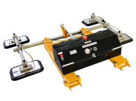 Fork Mounted Vacuum Lifting Attachment - picture1' - Click to enlarge