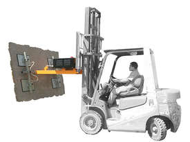 Fork Mounted Vacuum Lifting Attachment - picture2' - Click to enlarge