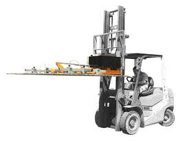 Fork Mounted Vacuum Lifting Attachment - picture3' - Click to enlarge