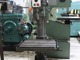 Accumax PD40 Geared Head Drill (415V) - picture0' - Click to enlarge