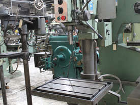 Accumax PD40 Geared Head Drill (415V) - picture1' - Click to enlarge