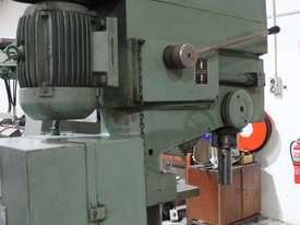 Accumax PD40 Geared Head Drill (415V) - picture2' - Click to enlarge