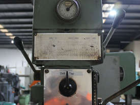 Accumax PD40 Geared Head Drill (415V) - picture3' - Click to enlarge