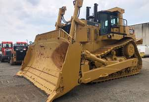 Caterpillar 2014   D10T Dozer