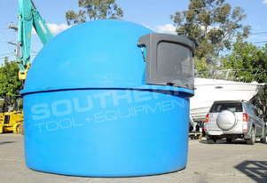 Bunded AdBlue Tank 4800L SCR LAST UNIT IN STOCK TFBUND