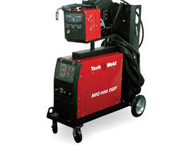 Tech Weld 400 SWF - picture0' - Click to enlarge