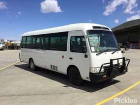 2010 Toyota Coaster 50 Series - picture0' - Click to enlarge