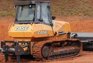 CASE L-SERIES CRAWLER DOZERS 1150L