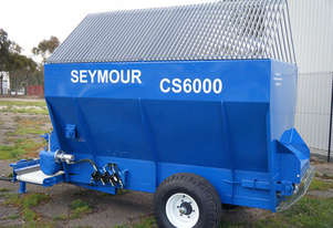 Seymour Spreaders Built For All Applications