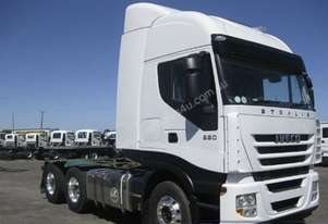 2010 IVECO STRALIS AS13 Prime Mover