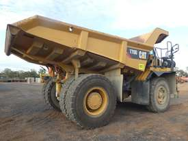 Caterpillar 770G Dump Truck - picture1' - Click to enlarge