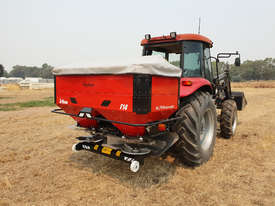 2020 IRTEM ALPHA F14 DOUBLE DISC SPREADER - picture0' - Click to enlarge