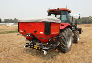2020 IRTEM ALPHA F14 DOUBLE DISC SPREADER