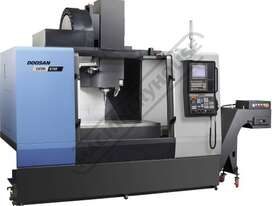 DNM 6700 CNC Vertical Machining Centre - picture0' - Click to enlarge