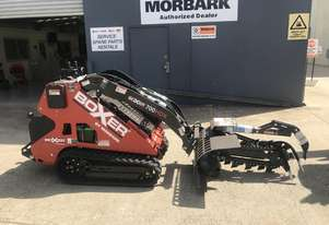 2020 Boxer 700HDX Skid-Steer Loader