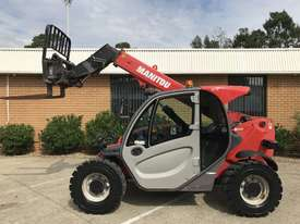 Manitou MT625 Telehandler - picture0' - Click to enlarge