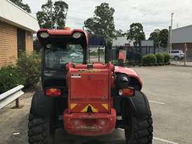 Manitou MT625 Telehandler - picture2' - Click to enlarge