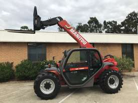 Manitou MVT628 Telehandler - picture0' - Click to enlarge