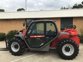 Manitou MVT628 Telehandler - picture1' - Click to enlarge