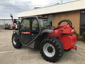 Manitou MVT628 Telehandler - picture2' - Click to enlarge
