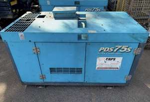 Airman   PDS75S Air Compressor