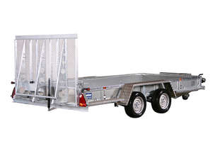 Variant M4 3518 - Plant Trailer (13x8 ft)