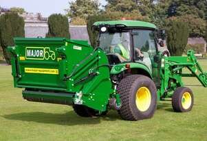 Major MJ27-160 Flail Grass Collectors