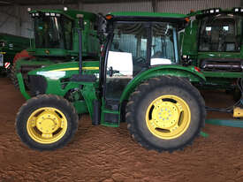 John Deere 5075M FWA/4WD Tractor - picture0' - Click to enlarge