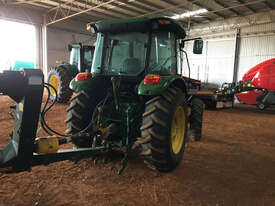 John Deere 5075M FWA/4WD Tractor - picture1' - Click to enlarge