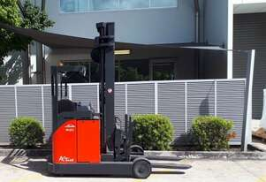 Used Forklift: R20DD Genuine Preowned Linde 2t