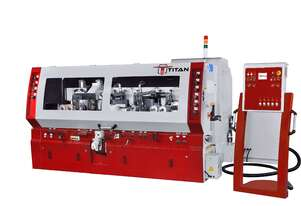 Titan Speedmac High Speed Moulder